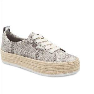 Payge Platform Espadrille Sneaker